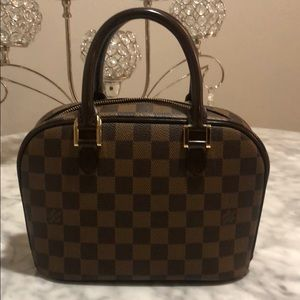 Louis Vuitton sarria mini